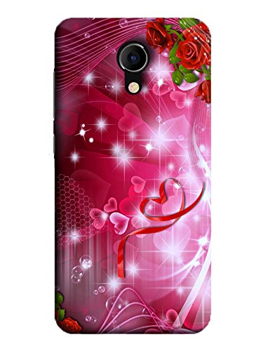 competitive price 044ad 55df2 TREECASE Printed Back Cover For Micromax Bharat 3 Q437: Amazon.in ...