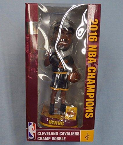 FOCO NBA Cleveland Cavaliersirving K. #2 Exclusive 2016 NBA Champions Bobble, Cleveland Cavaliers, One Size