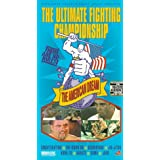 Ultimate Fighting Championship 3 - the American Dream