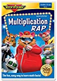Multiplication Rap DVD by Rock 'N Learn Image