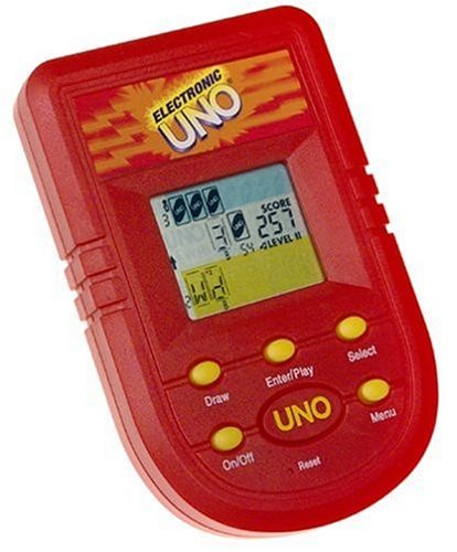 Electronic UNO Game - Uno Blast Game
