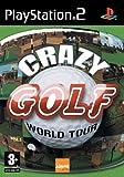 Crazy Golf: World Tour (PS2)
