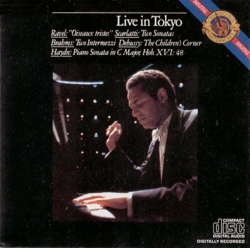 Live in Tokyo by CBS Records Masterworks