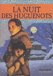 """Afficher """"La nuit des huguenots"""""""