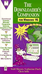 The Downloader's Companion for Windows 95
