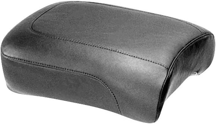 Plain // 8.5 Mustang 06-13 Harley FLHX2 Wide Rear Seat