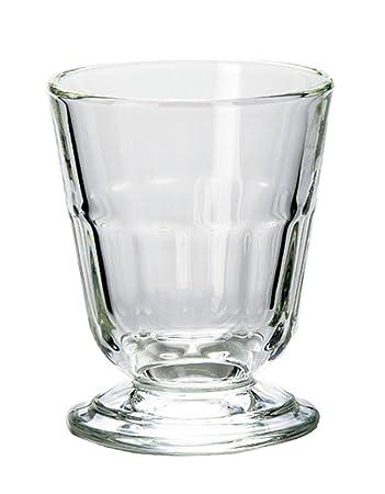Wassergläser la rochere wassergläser perigord 6er set 230 ml amazon de