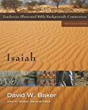 img - for Isaiah (Zondervan Illustrated Bible Backgrounds Commentary) book / textbook / text book