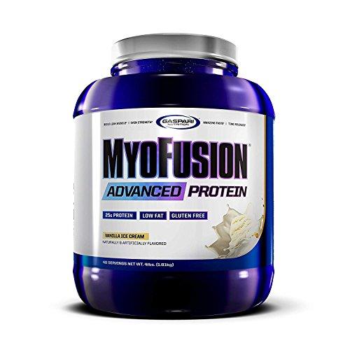Gaspari Nutrition MyoFusion Advanced - Myofusion Chocolate
