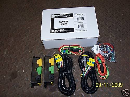 Meyer 07548 Module Kit by Meyer Snow Plows