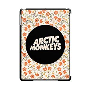 Arctic Monkeys Flowers Logo iPad Mini Clip On Case by ruishername