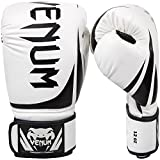 Venum Challenger 2.0 Boxing Gloves - White - 12-Ounce
