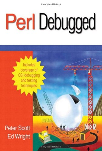 Download Perl Debugged pdf epub