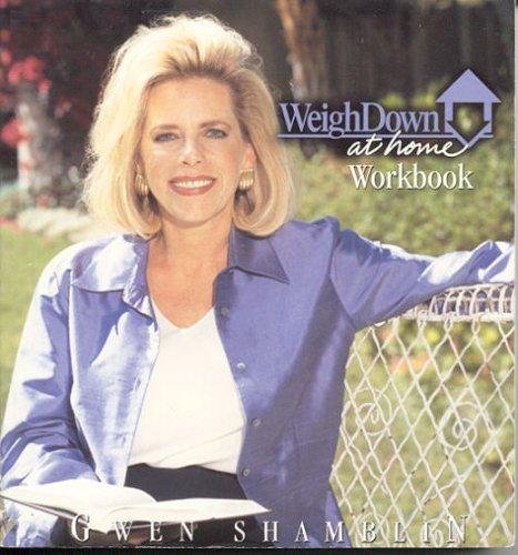 Weighdown at Home Workbook