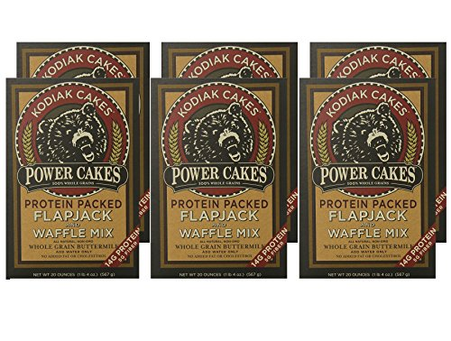 Kodiak Cakes Natural Flapjack Buttermilk product image
