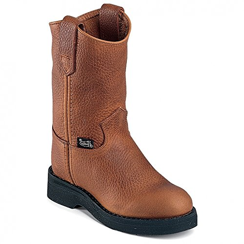 Justin Boots Copper Caprice (Toddler / Youth)