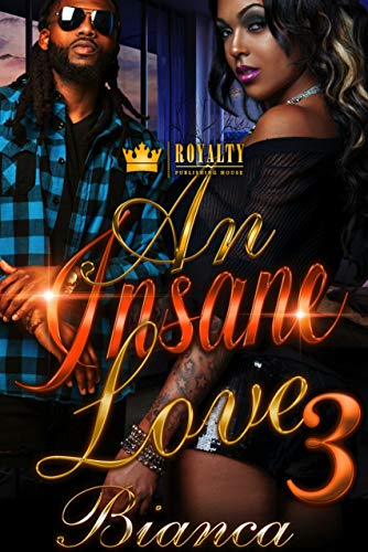 An Insane Love 3