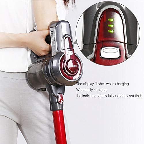 Ping Bu Qing Yun Aspirateur sans fil domestique puissant haute puissance de poche petit nettoyage de voiture de charge Aspirateurs
