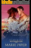 Emma's Blaze (Fires of Cricket Bend Book 2)