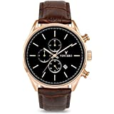 Vincero Luxury Men's Chrono S Wrist Watch —...