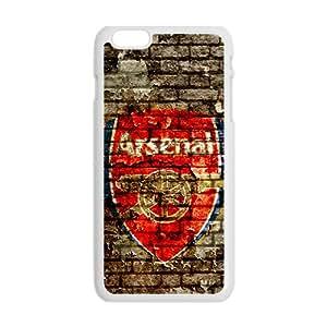 Arsenai Hot Seller Stylish Hard Case For Iphone 6 Plus