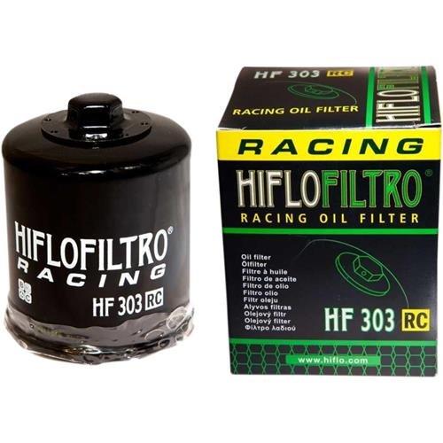 0824225111613 f/ür Kawasaki Polaris /Ölfilter Set 3 St/ück Hiflo HF303RC EAN