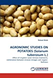 Agronomic Studies on Potatoes, Waleed Abido, 3838382587