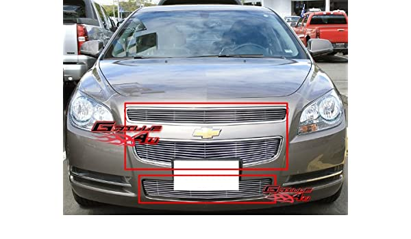 fits 2008-2012 CHEVY MALIBU Upper Grille Back Mounting Panel NEW