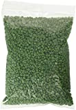 Midwest Homebrewing and Winemaking Supplies Bottle Seal Wax Beads, Green, 1 Lb (5 Units)