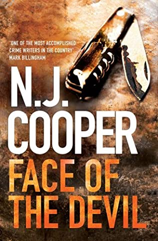 book cover of Face of the Devil
