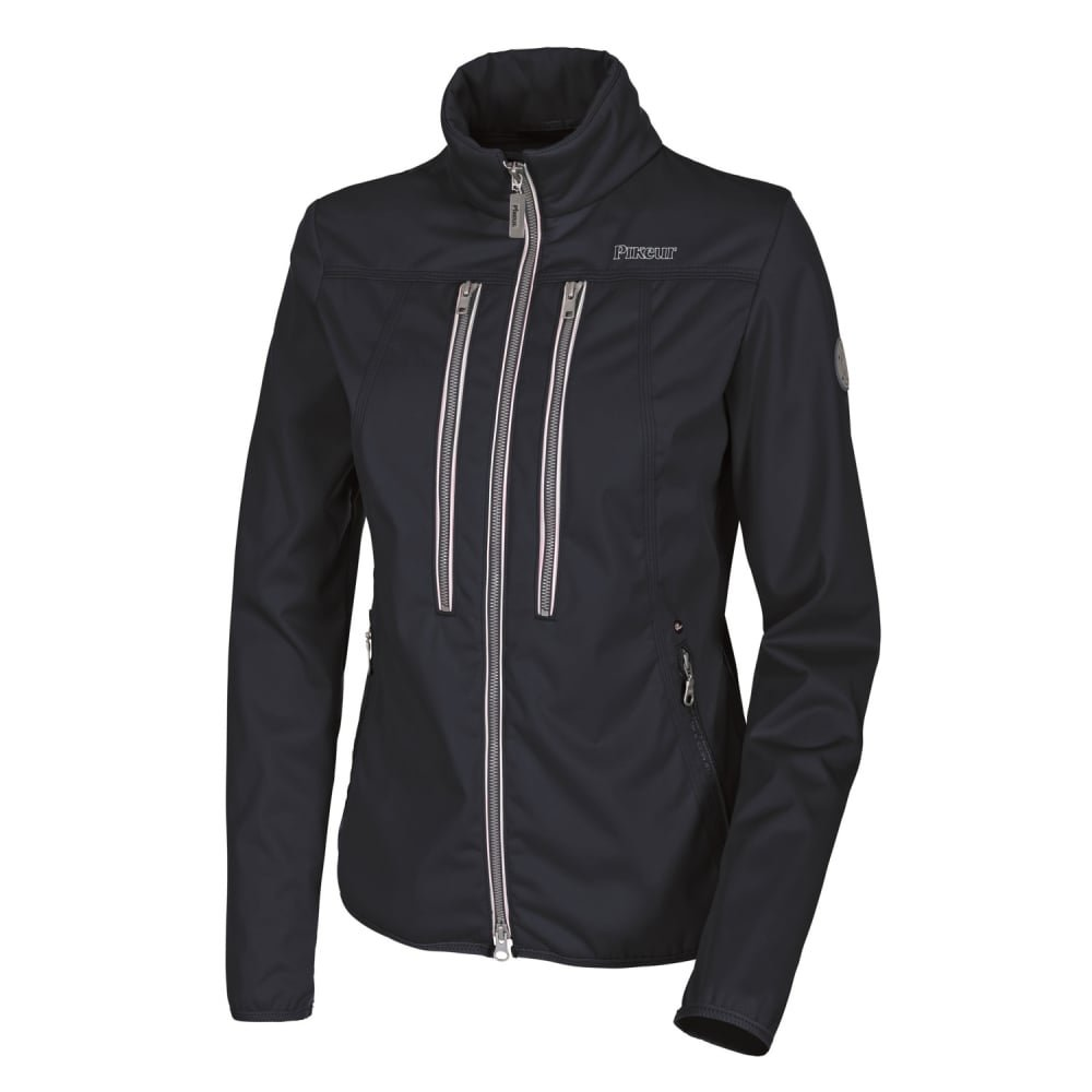 1154navy Taille 40 Pikeur – Marle Veste Softshell pour Femme