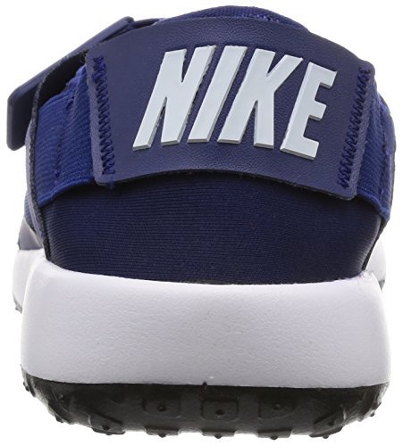 Nike Wmns Shinsen Fly Form, Zapatillas de Deporte Para Mujer Azul (Loyal Blue / White-Volt)