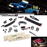 Traxxas TRA8085 LED Light Kit, w/Power Supply: Fits #8111 Body