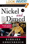 #5: Nickel and Dimed: On (Not) Getting By in America