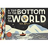 A Trip to the Bottom of the World with Mouse: TOON Level 1