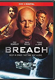 Breach [DVD + Digital]