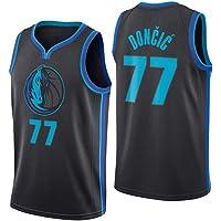 Mingui Trading Jersey - NBA Dallas Mavericks 77#