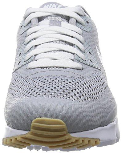 Grey Nike Scarpe Essential da White Max Grigio Air Grey Bianco wolf Ginnastica 90 Ultra Wolf Uomo PSpBrPAq