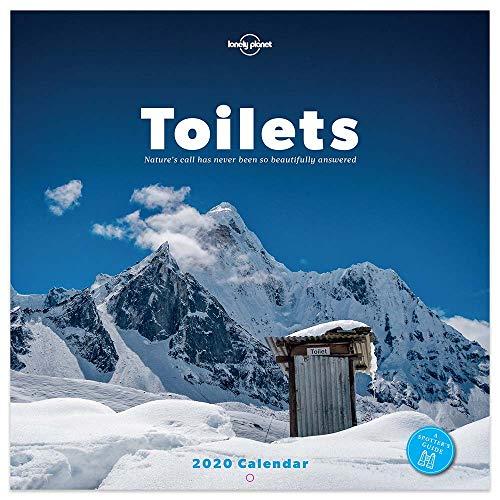 2020 Toilets: Nature