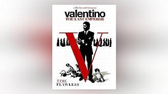 Valentino: The Last Emperor (2008)