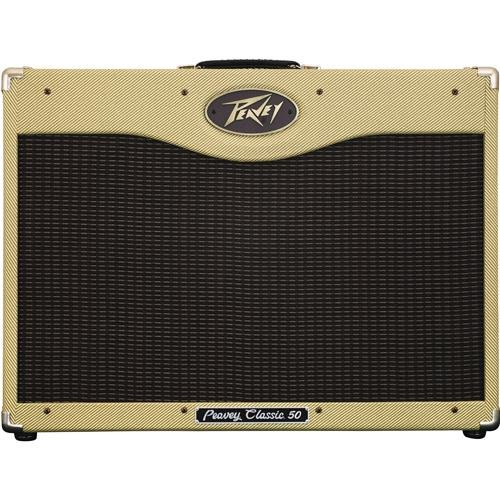 Peavey CLASSIC5021211 Classic 50 212 Power Amplifier by Peavey