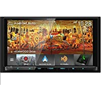 Kenwood Excelon DNX995S In-Dash Navigation System with Apple CarPlay & Android Auto