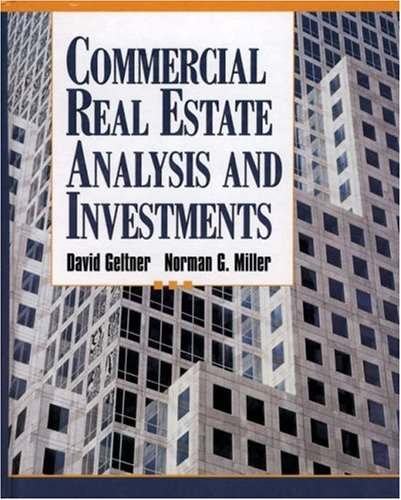 Commercial Real Estate Analysis and - South Center Shopping County