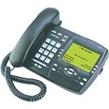 Aastra 470 Standard Analog Phone - Charcoal (Renewed)