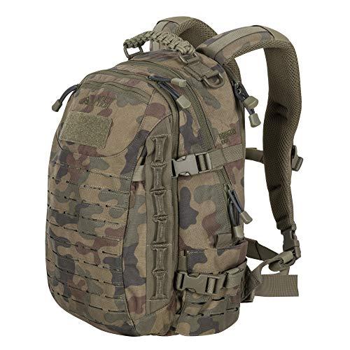 (Direct Action Dragon Egg Mk II Tactical Backpack Polish Woodland)