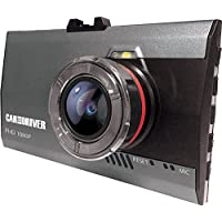 Car and Driver CDC-608 1080p HD Ultra Slim Car Dashboard Video Recorder Camera
