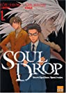 Soul Drop, Investigations Spectrales, tome 1 par Kadono