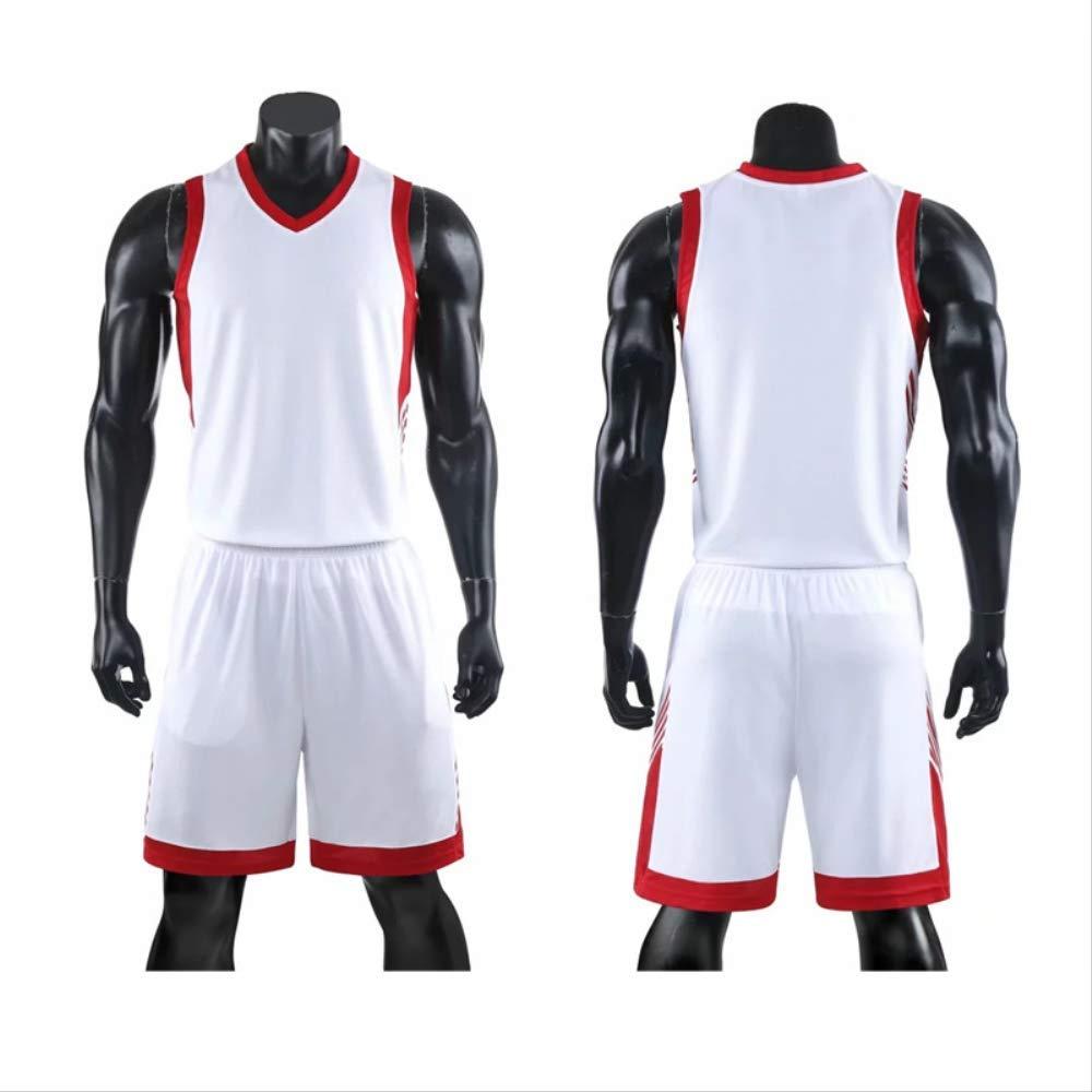 Baloncesto Jersey Set, Camisas Deportivas Transpirable Sordible ...