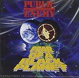 Public Enemy: Fear of a Black Planet (Audio CD)