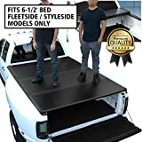 DNA Motoring TTC-HARD-004 Truck Bed Top Hard Solid